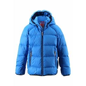 Куртка-пуховик для девочки Reima (531236-6560) (код товара: 6751): купить в Berni