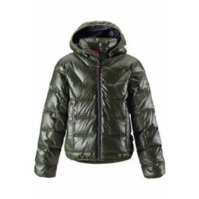 Куртка-пуховик для мальчика Reima (531223-8910) (код товара: 6722): купить в Berni