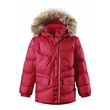 Куртка-пуховик для мальчика Reima (531229-3830) (код товара: 6735)