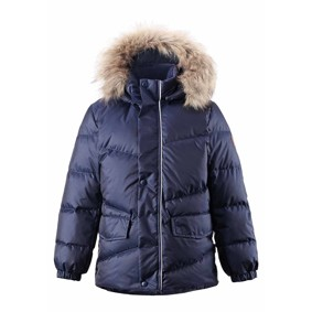 Куртка-пуховик для мальчика Reima (531229-6980) (код товара: 6736): купить в Berni