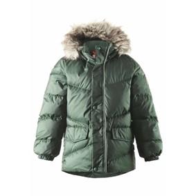 Куртка-пуховик для мальчика Reima (531229-8910) (код товара: 6737): купить в Berni