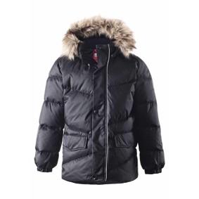 Куртка-пуховик для мальчика Reima (531229-9990) (код товара: 6738): купить в Berni