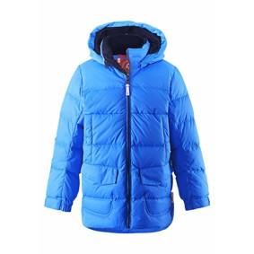 Куртка-пуховик для мальчика Reima (531231-6560) (код товара: 6742): купить в Berni