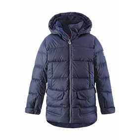 Куртка-пуховик для мальчика Reima (531231-6980) (код товара: 6743): купить в Berni