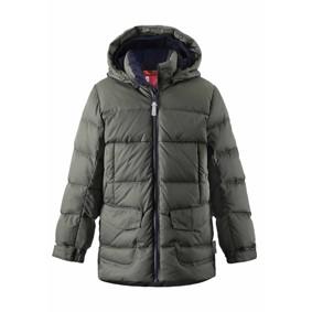 Куртка-пуховик для мальчика Reima (531231-8910) (код товара: 6744): купить в Berni