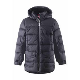 Куртка-пуховик для мальчика Reima (531231-9990) (код товара: 6745): купить в Berni
