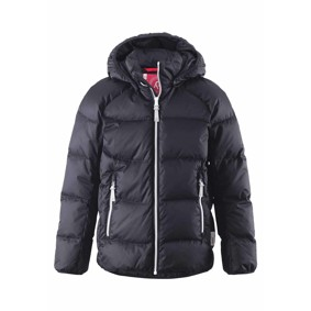 Куртка-пуховик Reima (531236-9990) (код товару: 6753): купити в Berni
