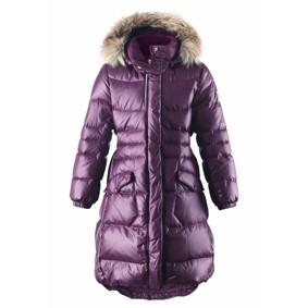 Пальто-пуховик для девочки Reima (531237-4900) (код товара: 6754): купить в Berni