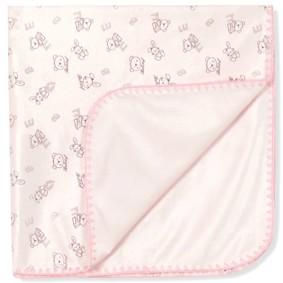 Детское одеяло для девочки Bebitof оптом (код товара: 6811): купить в Berni