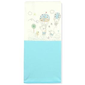 Детское одеяло для новорожденного Bebitof (код товара: 6815): купить в Berni