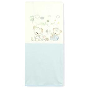 Детское одеяло для новорожденного Bebitof (код товара: 6816): купить в Berni