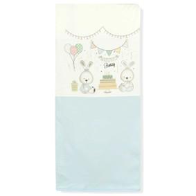 Детское одеяло для новорожденного Bebitof  оптом (код товара: 6817): купить в Berni