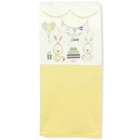 Детское одеяло для новорожденного Bebitof (код товара: 6818): купить в Berni