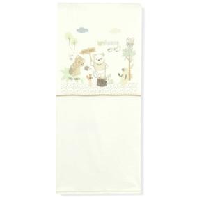 Детское одеяло для новорожденного Bebitof (код товара: 6820): купить в Berni