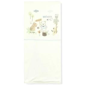 Детское одеяло для новорожденного Bebitof  (код товара: 6821): купить в Berni