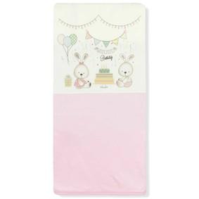 Детское одеяло для новорожденной девочки Bebitof  оптом (код товара: 6819): купить в Berni