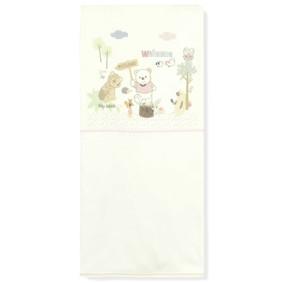 Детское одеяло для новорожденной девочки Bebitof  (код товара: 6822): купить в Berni