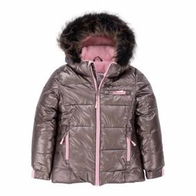 Куртка для девочки Deux par Deux (P 820-150/7-14) (код товара: 6884): купить в Berni