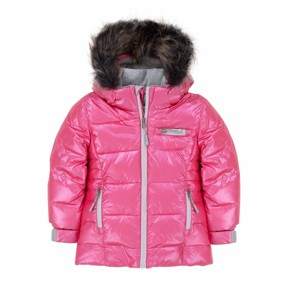 Куртка для девочки Deux par Deux (P 820-647) (код товара: 6885): купить в Berni