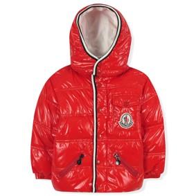 Куртка-Пуховик MONCLER (код товара: 6836): купить в Berni