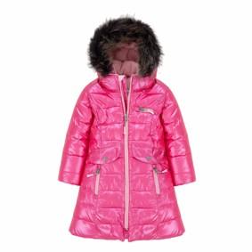 Пальто для девочки Deux par Deux (P 920-647/3-6) (код товара: 6888): купить в Berni