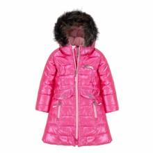 Пальто для девочки Deux par Deux (P 920-647/7-10) (код товара: 6889)