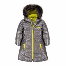 Пальто для девочки Deux par Deux (P 920-964/7-14) (код товара: 6891)
