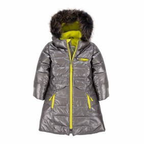 Пальто для девочки Deux par Deux (P 920-964/7-14) (код товара: 6891): купить в Berni