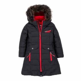 Пальто для девочки Deux par Deux (P 920-999/7-14) (код товара: 6892): купить в Berni