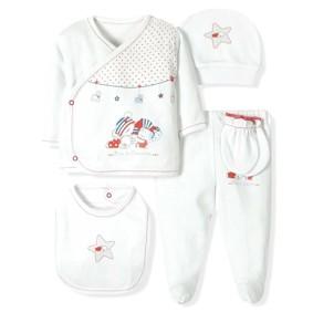 Комплект 10 в 1 для новорожденного  Bebitof (код товара: 6957): купить в Berni