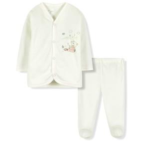 Комплект 2 в 1 для новорожденной девочки Bebitof оптом (код товара: 6925): купить в Berni