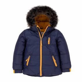 Куртка для мальчика Deux par Deux (P520-481/7-14) (код товара: 6936): купить в Berni