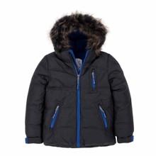Куртка для мальчика Deux par Deux (P520-999/5-6) (код товара: 6937)