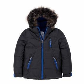 Куртка для мальчика Deux par Deux (P520-999/7-14) (код товара: 6938): купить в Berni