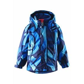 Куртка для мальчика Reima (521465B-6982) (код товара: 6998): купить в Berni