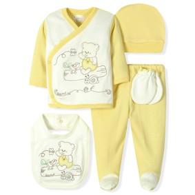 Комплект 10 в 1 для новорожденного  Bebitof (код товара: 7000): купить в Berni