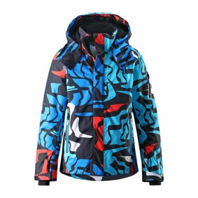 Куртка для мальчика Reima (531249-6564) (код товара: 7021): купить в Berni