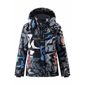 Куртка для мальчика Reima (531249-6766) (код товара: 7022): купить в Berni