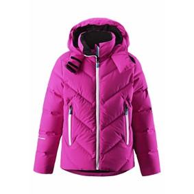 Куртка-пуховик для девочки Reima (531244-4620) (код товара: 7019): купить в Berni
