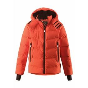 Куртка-пуховик для мальчика Reima (531245-3710) (код товара: 7020): купить в Berni