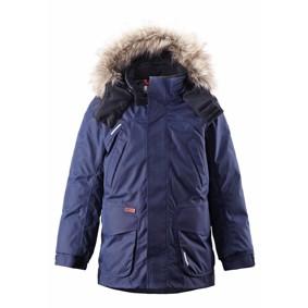 Куртка-пуховик Reima (531235-6980) (код товару: 7016): купити в Berni