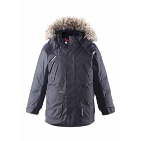 Куртка-пуховик Reima (531235-9990) (код товару: 7017): купити в Berni
