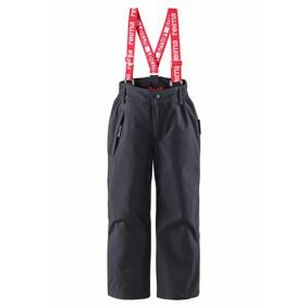 Штаны на подтяжках Reima (522216-9990) (код товара: 7012): купить в Berni
