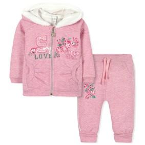 Комплект 2 в 1 для девочки (код товара: 7384): купить в Berni