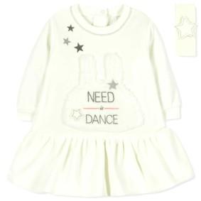 Велюровое платье для девочки (код товара: 7365): купить в Berni