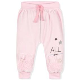 Велюровые штанишки для девочки (код товара: 7325): купить в Berni
