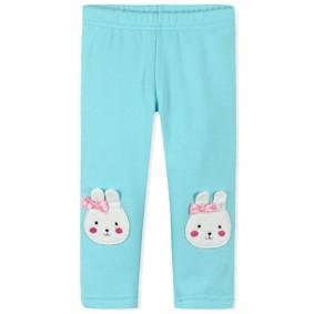 Штаны утепленные для девочки (код товара: 7735): купить в Berni