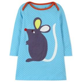 Платье для девочки (код товара: 7831): купить в Berni