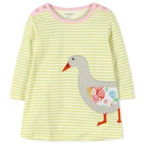 Платье для девочки (код товара: 7834): купить в Berni