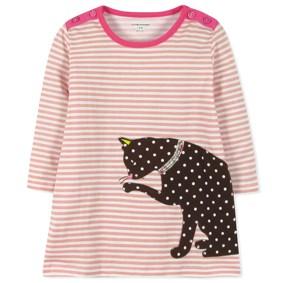 Платье для девочки (код товара: 7835): купить в Berni